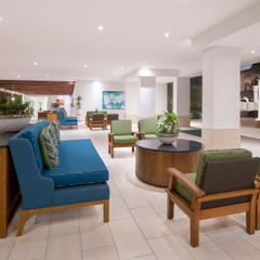 The Holiday Inn Resort Aruba | Palm Beach |  - Official website